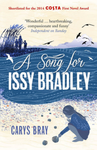 Issy Bradley image