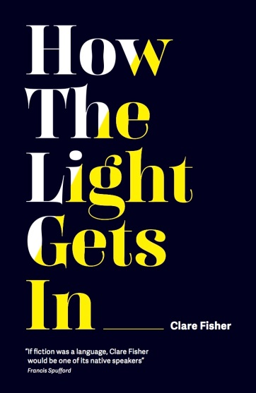 How the light cover_Front
